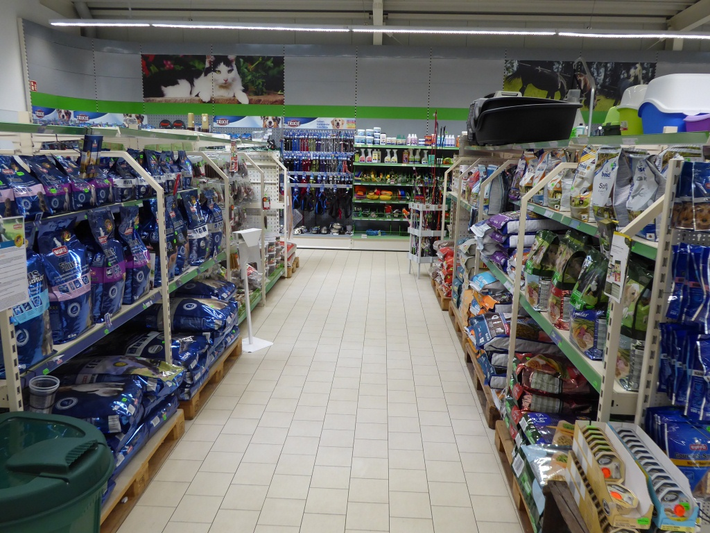 Markt Steinfurt/Hundefutter.JPG