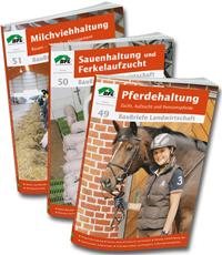 Baubrief Landwirtschaft