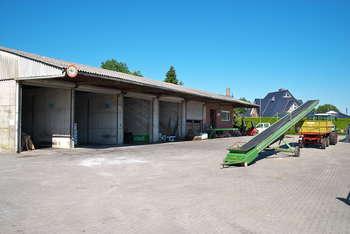 Raiffeisen Warengenossenschaft Surwold eG Raiffeisen-Standort