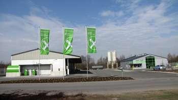 Raiffeisen Münsterland West GmbH Raiffeisen-Standort