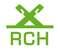 Raiffeisen Centralheide eG Logo