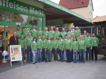 Raiffeisen Warenhandel GmbH Raiffeisen-Markt