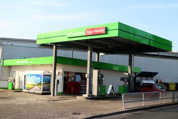 Raisa eG Raiffeisen-Tankstelle