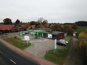 Raiffeisen-Warengenossenschaft Groß Lessen-Diepholz eG Raiffeisen-Standort