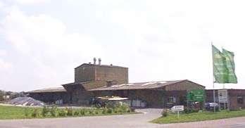 Raiffeisen Münsterland West GmbH Raiffeisen-Markt