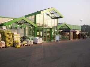 Raiffeisen Emscher-Lippe eG Raiffeisen-Markt