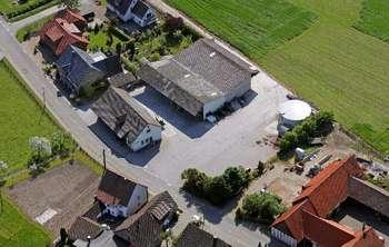 Raiffeisen Westfalen Mitte eG Raiffeisen-Standort