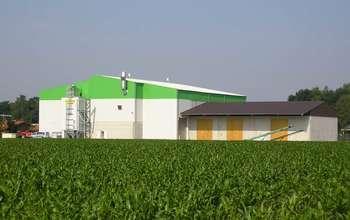 Raiffeisen Warengenossenschaft  Osnabrücker Land (RWO) eG Raiffeisen-Standort