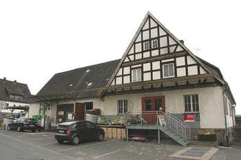 Raiffeisen Sauer-Siegerland eG Raiffeisen-Standort