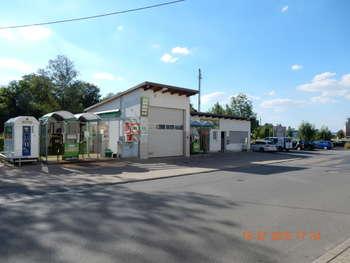 ZG Raiffeisen Tankstelle Tauberbischofsheim Raiffeisen-Tankstelle