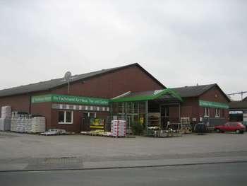 Raiffeisen Ascheberg eG Raiffeisen-Markt