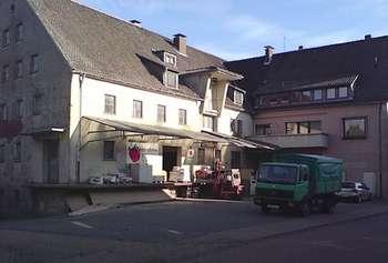 Raiffeisen Lippe-Weser AG Raiffeisen-Standort