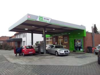 Raiffeisen Ostmünsterland eG Raiffeisen-Tankstelle