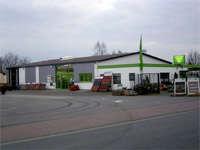 Raiffeisen Lübbecker Land AG Raiffeisen-Tankstelle