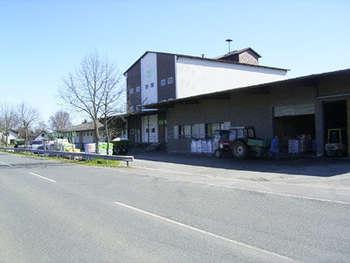 Raiffeisen Lübbecker Land AG Raiffeisen-Standort