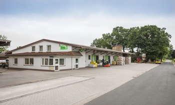 Raiffeisen Warengenossenschaft Ammerland-OstFriesland eG Raiffeisen-Standort