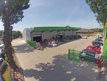 Raiffeisen-Warengenossenschaft Hunte-Weser eG Raiffeisen-Standort