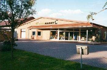 Raiffeisen-Waren Ringe-Wielen-Georgsdorf eG Raiffeisen-Markt