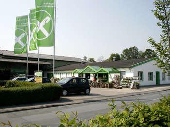 Raiffeisen-Landbund eG Raiffeisen-Markt