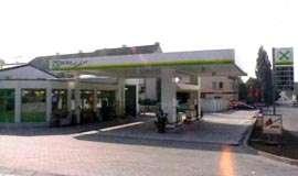 AGRAVIS Raiffeisen AG, Tankstelle Soest-Ostönnen Raiffeisen-Tankstelle