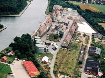Raiffeisen-Landbund eG Raiffeisen-Standort