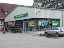 Raiffeisen-Warengenossenschaft Osthannover eG Raiffeisen-Markt