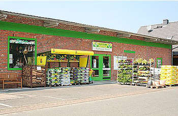 Raiffeisen Waren GmbH Raiffeisen-Markt