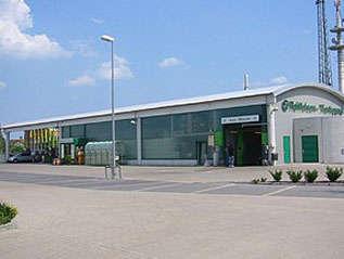 Raiffeisen Waren GmbH Raiffeisen-Standort