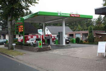 Raisa eG Raiffeisen-Standort