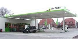 Raiffeisen Ems-Vechte Tank & Markt GmbH Raiffeisen-Tankstelle